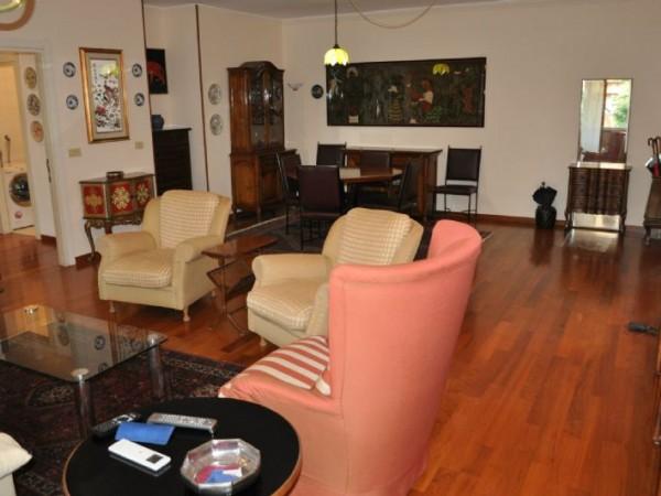 Appartamento in vendita a Milano, San Siro - Lotto, Novara, San Siro, 150 mq - Foto 26