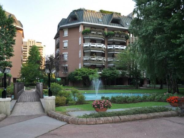 Appartamento in vendita a Milano, San Siro - Lotto, Novara, San Siro, 150 mq - Foto 1