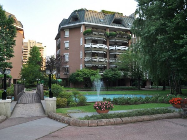 Appartamento in vendita a Milano, San Siro - Lotto, Novara, San Siro, 150 mq