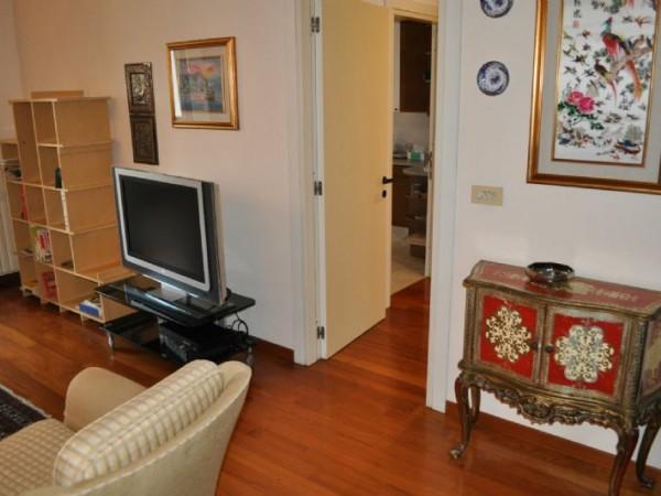 Appartamento in vendita a Milano, San Siro - Lotto, Novara, San Siro, 150 mq - Foto 24