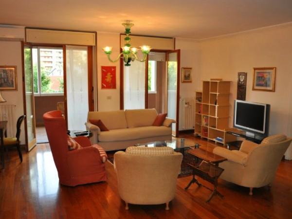 Appartamento in vendita a Milano, San Siro - Lotto, Novara, San Siro, 150 mq - Foto 27