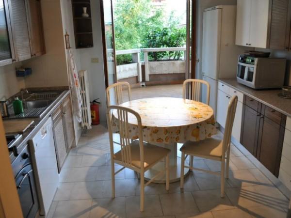 Appartamento in vendita a Milano, San Siro - Lotto, Novara, San Siro, 150 mq - Foto 17
