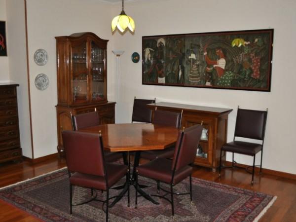 Appartamento in vendita a Milano, San Siro - Lotto, Novara, San Siro, 150 mq - Foto 25