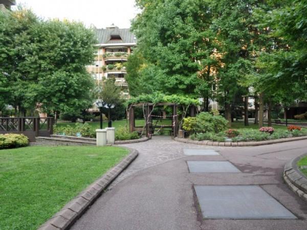 Appartamento in vendita a Milano, San Siro - Lotto, Novara, San Siro, 150 mq - Foto 4