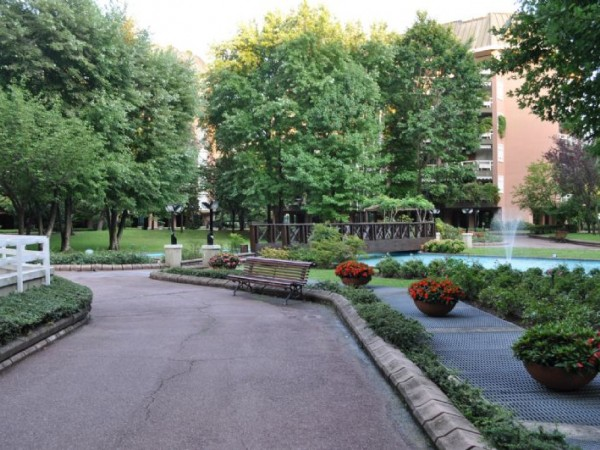 Appartamento in vendita a Milano, San Siro - Lotto, Novara, San Siro, 150 mq - Foto 29