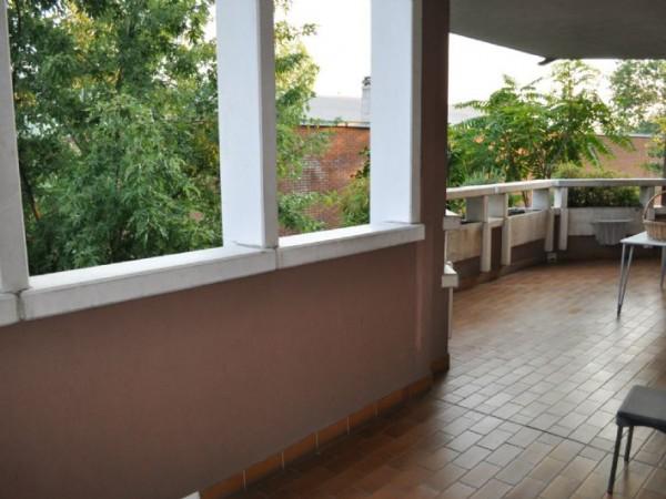 Appartamento in vendita a Milano, San Siro - Lotto, Novara, San Siro, 150 mq - Foto 7