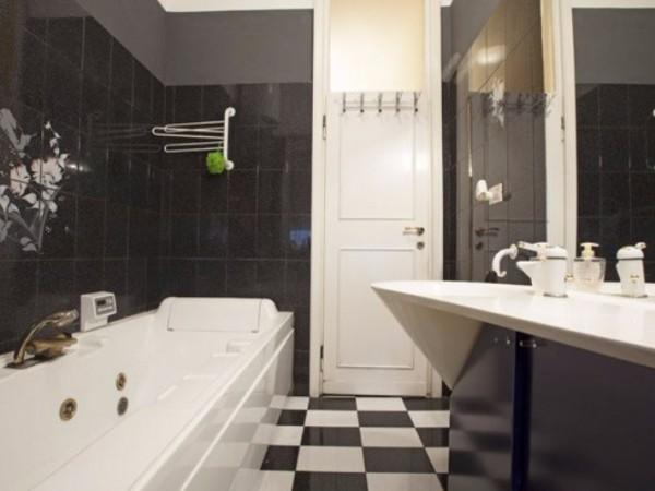 Appartamento in vendita a Milano, Arco Della Pace - Centro Storico, 185 mq - Foto 6