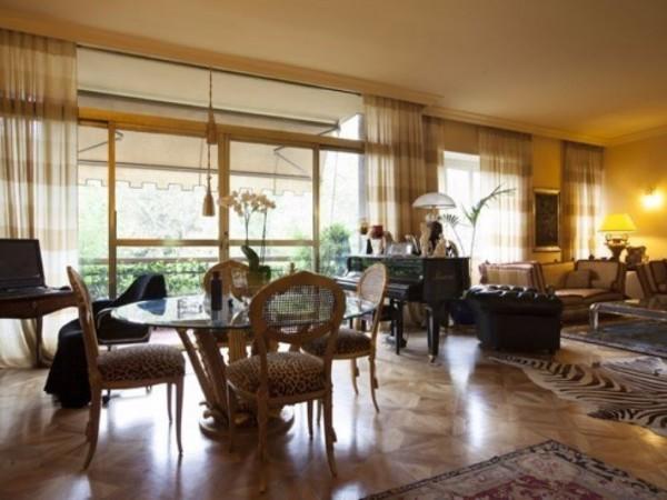 Appartamento in vendita a Milano, Arco Della Pace - Centro Storico, 185 mq - Foto 15