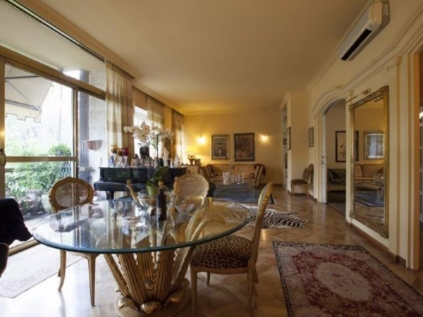 Appartamento in vendita a Milano, Arco Della Pace - Centro Storico, 185 mq