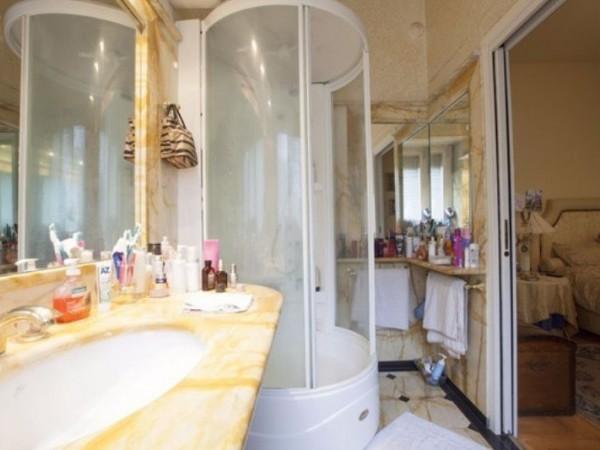 Appartamento in vendita a Milano, Arco Della Pace - Centro Storico, 185 mq - Foto 4