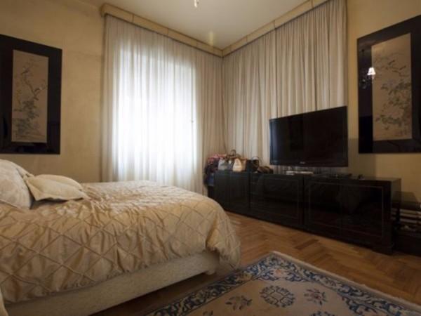 Appartamento in vendita a Milano, Arco Della Pace - Centro Storico, 185 mq - Foto 8