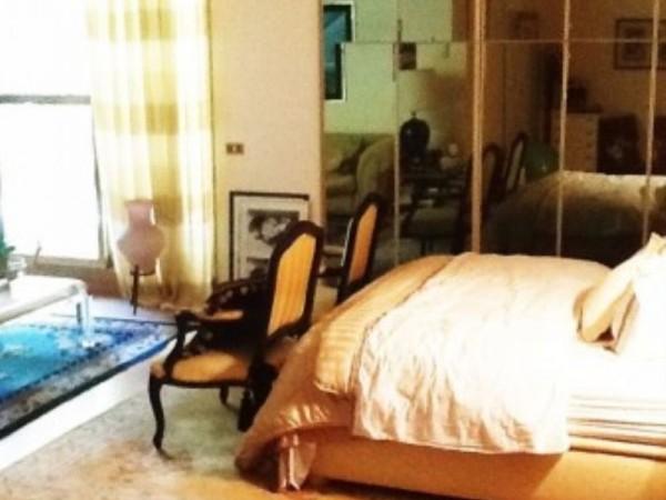 Appartamento in vendita a Milano, Arco Della Pace - Centro Storico, 185 mq - Foto 11