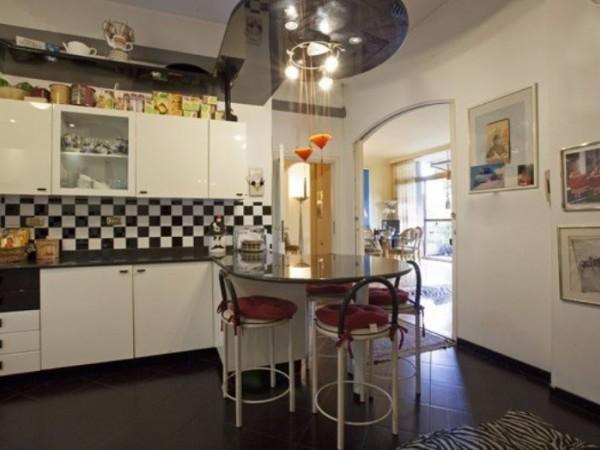 Appartamento in vendita a Milano, Arco Della Pace - Centro Storico, 185 mq - Foto 13