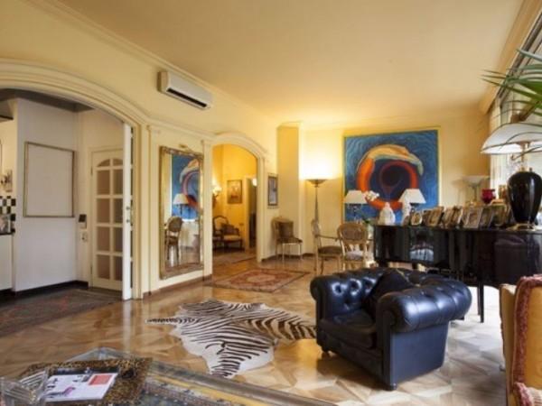 Appartamento in vendita a Milano, Arco Della Pace - Centro Storico, 185 mq - Foto 16