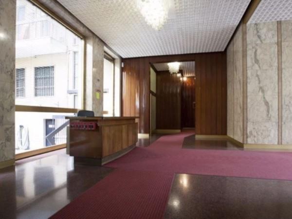 Appartamento in vendita a Milano, Arco Della Pace - Centro Storico, 185 mq - Foto 2