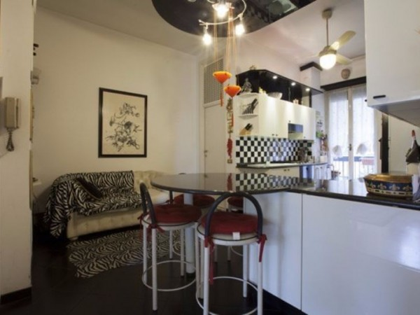 Appartamento in vendita a Milano, Arco Della Pace - Centro Storico, 185 mq - Foto 14