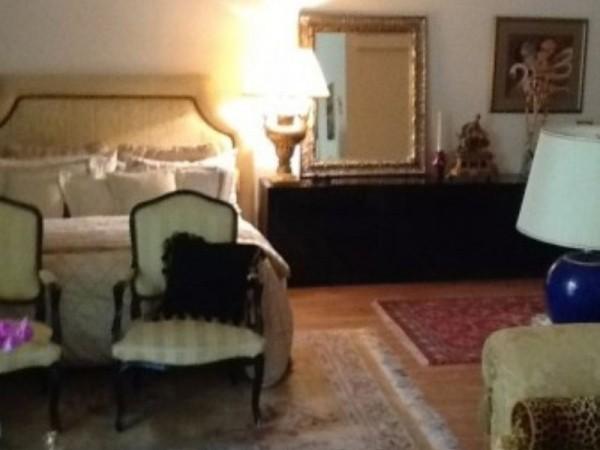 Appartamento in vendita a Milano, Arco Della Pace - Centro Storico, 185 mq - Foto 3