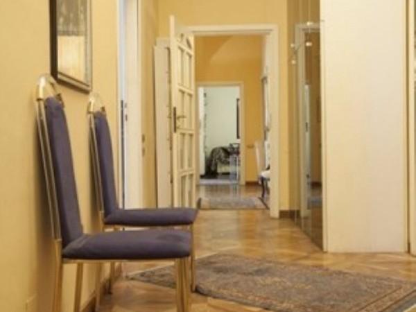 Appartamento in vendita a Milano, Arco Della Pace - Centro Storico, 185 mq - Foto 9