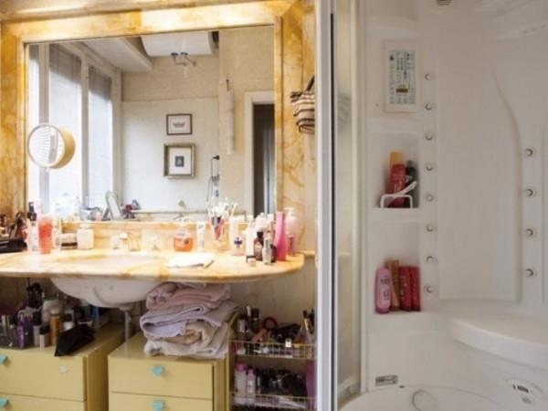 Appartamento in vendita a Milano, Arco Della Pace - Centro Storico, 185 mq - Foto 5