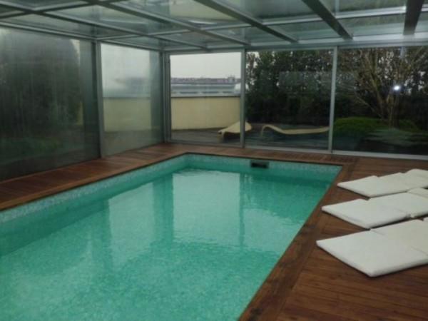 Appartamento in vendita a Milano, Trenno - Bonola, Molino Dorino, Lampugnano, 800 mq - Foto 13