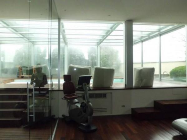 Appartamento in vendita a Milano, Trenno - Bonola, Molino Dorino, Lampugnano, 800 mq - Foto 4