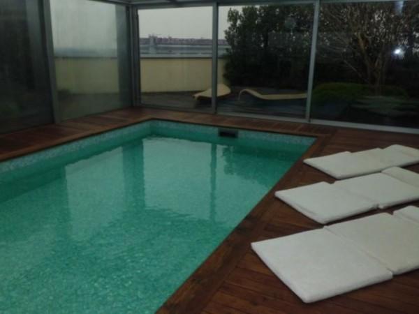 Appartamento in vendita a Milano, Trenno - Bonola, Molino Dorino, Lampugnano, 800 mq - Foto 14