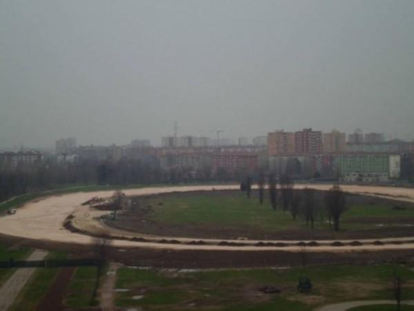 Appartamento in vendita a Milano, Trenno - Bonola, Molino Dorino, Lampugnano, 800 mq - Foto 10