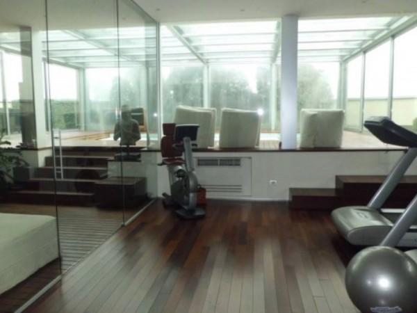 Appartamento in vendita a Milano, Trenno - Bonola, Molino Dorino, Lampugnano, 800 mq - Foto 16