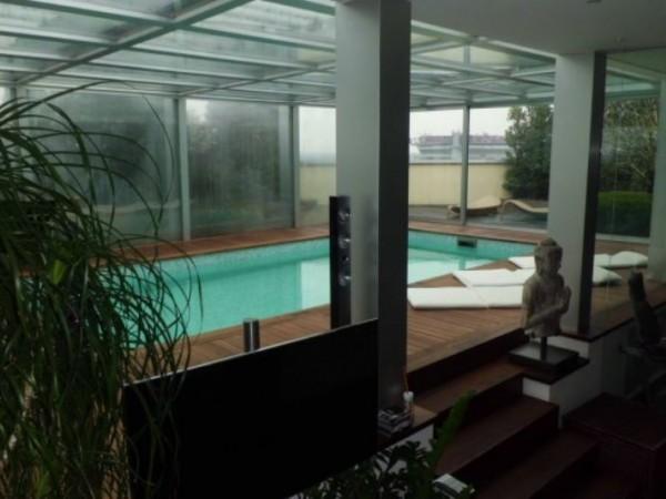 Appartamento in vendita a Milano, Trenno - Bonola, Molino Dorino, Lampugnano, 800 mq - Foto 11