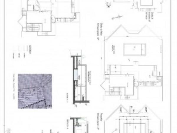 Appartamento in vendita a Milano, Trenno - Bonola, Molino Dorino, Lampugnano, 800 mq - Foto 2