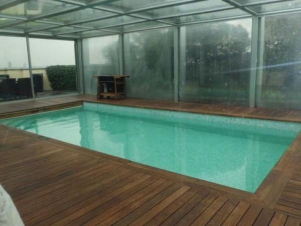Appartamento in vendita a Milano, Trenno - Bonola, Molino Dorino, Lampugnano, 800 mq - Foto 1