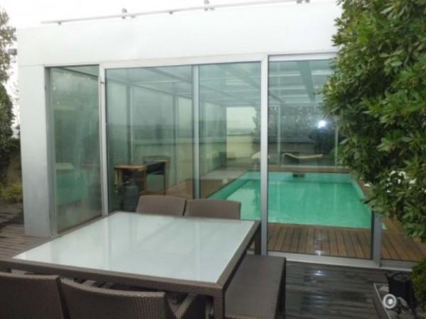 Appartamento in vendita a Milano, Trenno - Bonola, Molino Dorino, Lampugnano, 800 mq - Foto 12