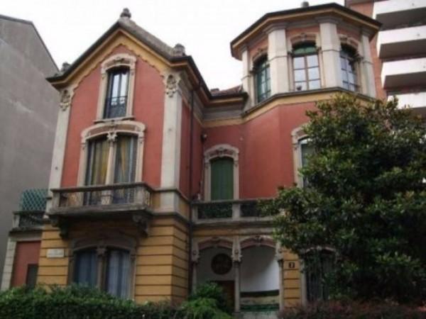 Villa in vendita a Milano, Certosa - Certosa, Quarto Oggiaro, Villapizzone, 550 mq - Foto 1