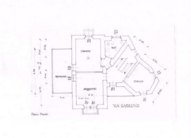Villa in vendita a Milano, Certosa - Certosa, Quarto Oggiaro, Villapizzone, 550 mq - Foto 4