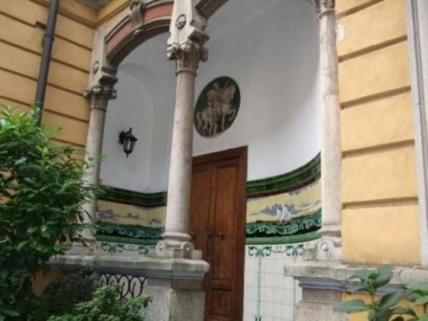 Villa in vendita a Milano, Certosa - Certosa, Quarto Oggiaro, Villapizzone, 550 mq - Foto 15