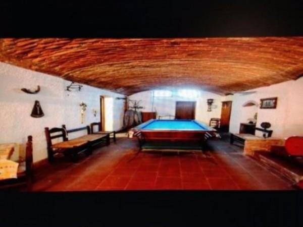 Villa in vendita a Milano, Certosa - Certosa, Quarto Oggiaro, Villapizzone, 550 mq - Foto 8