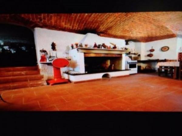 Villa in vendita a Milano, Certosa - Certosa, Quarto Oggiaro, Villapizzone, 550 mq - Foto 7
