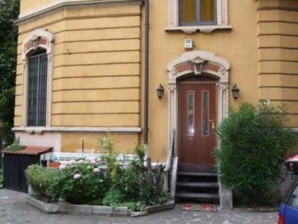 Villa in vendita a Milano, Certosa - Certosa, Quarto Oggiaro, Villapizzone, 550 mq - Foto 14