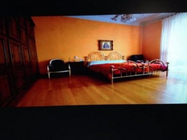Villa in vendita a Milano, Certosa - Certosa, Quarto Oggiaro, Villapizzone, 550 mq - Foto 10