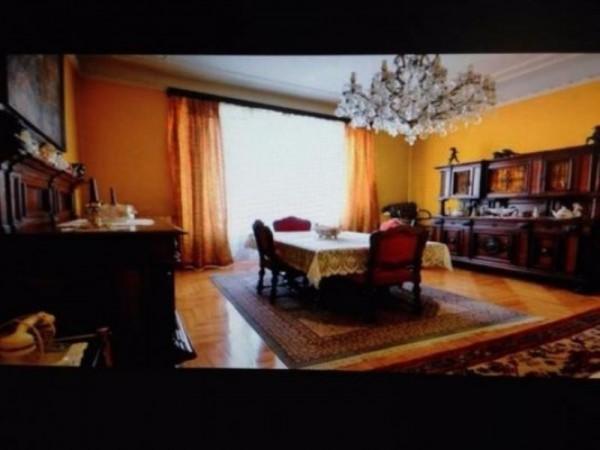 Villa in vendita a Milano, Certosa - Certosa, Quarto Oggiaro, Villapizzone, 550 mq - Foto 13