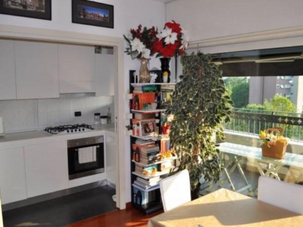 Appartamento in vendita a Milano, Forze Armate, Peruchetti - Lotto, Novara, San Siro, 90 mq - Foto 13