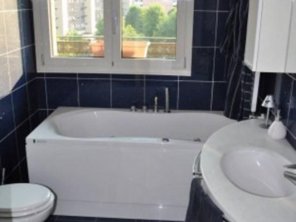 Appartamento in vendita a Milano, Forze Armate, Peruchetti - Lotto, Novara, San Siro, 90 mq - Foto 10