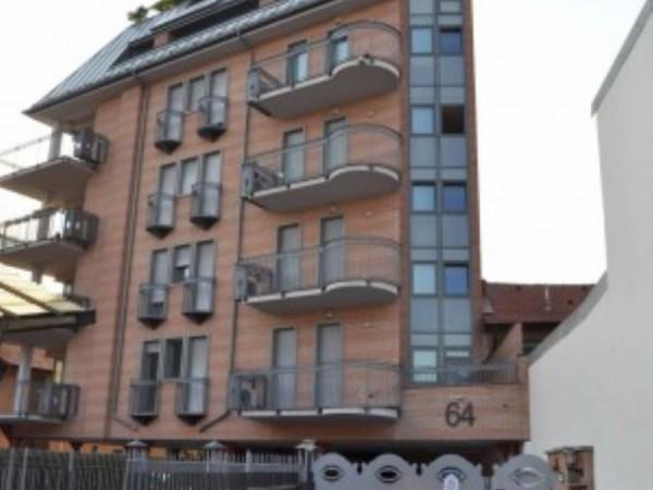 Appartamento in vendita a Milano, Forze Armate, Peruchetti - Lotto, Novara, San Siro, 90 mq