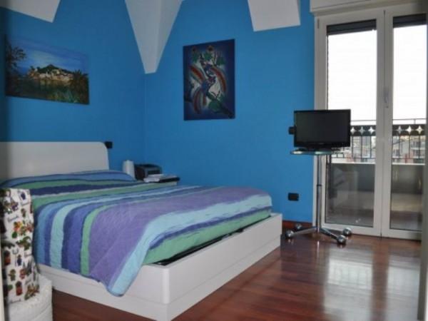 Appartamento in vendita a Milano, Forze Armate, Peruchetti - Lotto, Novara, San Siro, 90 mq - Foto 12