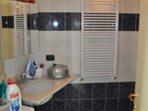 Appartamento in vendita a Milano, Forze Armate, Peruchetti - Lotto, Novara, San Siro, 90 mq - Foto 7