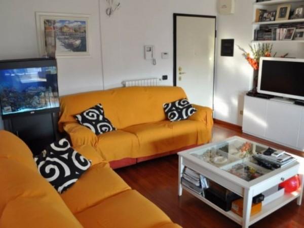 Appartamento in vendita a Milano, Forze Armate, Peruchetti - Lotto, Novara, San Siro, 90 mq - Foto 14