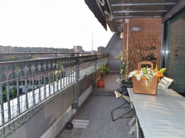 Appartamento in vendita a Milano, Forze Armate, Peruchetti - Lotto, Novara, San Siro, 90 mq - Foto 5