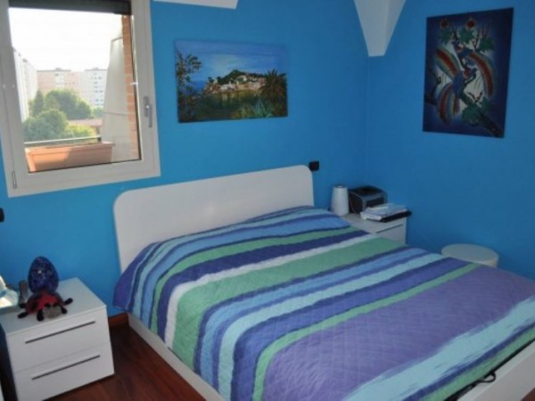 Appartamento in vendita a Milano, Forze Armate, Peruchetti - Lotto, Novara, San Siro, 90 mq - Foto 11