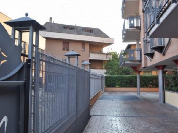 Appartamento in vendita a Milano, Forze Armate, Peruchetti - Lotto, Novara, San Siro, 90 mq - Foto 20