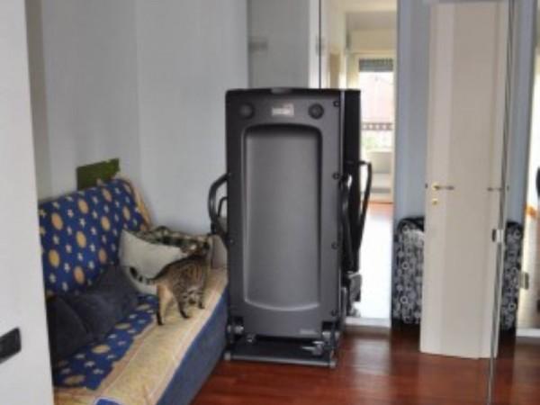 Appartamento in vendita a Milano, Forze Armate, Peruchetti - Lotto, Novara, San Siro, 90 mq - Foto 8